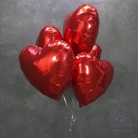 воздушные шарики феодосия