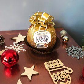 конфеты к новому году