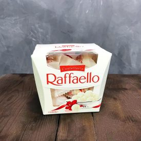 коробочка конфет рафаэлло