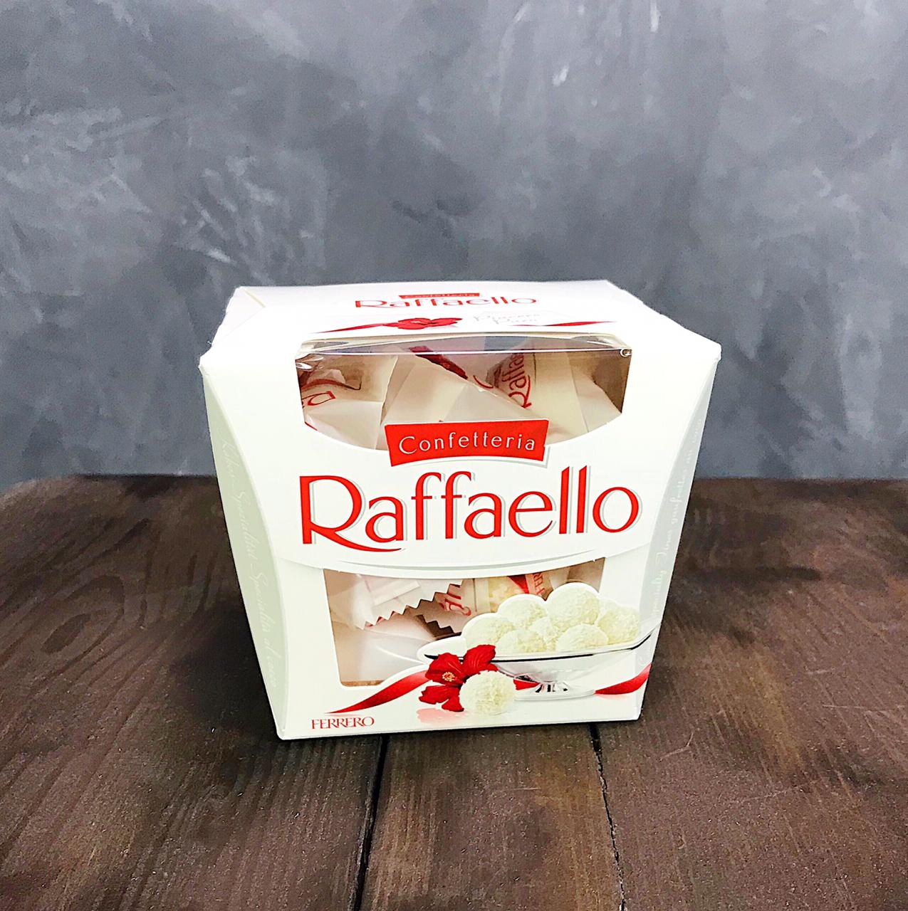 Коробочка конфет Raffaello ( Рафаэлло )