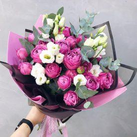 розы мисти бабблз