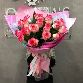 25 роз джумилия оливас